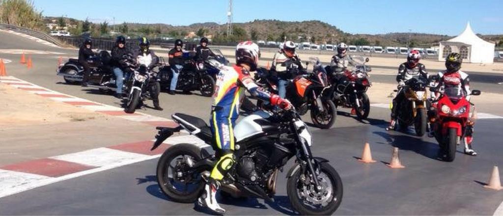 FAST - Circuit Valencia (Cheste)
